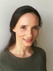 Margreth Bucher