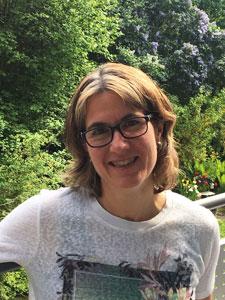 Nicole Bodmer
